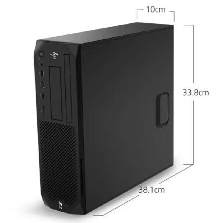 HP Z2 SFF G4 Workstation(i5-8500/8G/nECC/1TB/DVDRW/三年上门服务)