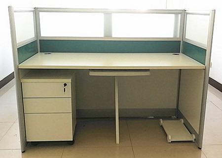 鑫辉 WH-1570 屏风桌
