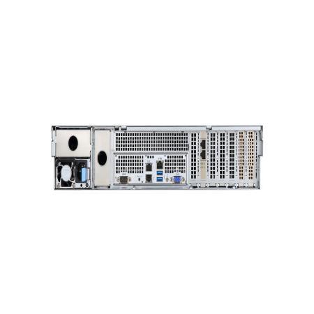 E5-2650V4 (12C,105W,2.2GHz)*2 32G DDR4*8 1.2T SAS2.5*12 0820P*1 1.6T SSD*1 PCIe 10Gb 2 Port *1